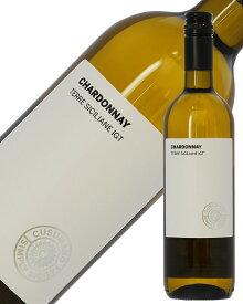 クズマーノ シンプリー シシリーシャルドネ 2018 750ml 白ワイン イタリア