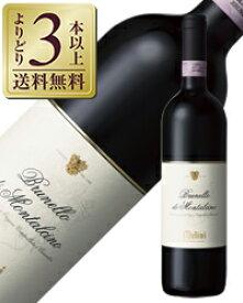 【よりどり3本以上送料無料】 メリーニ ブルネッロ ディ モンタルチーノ 2011 750ml 赤ワイン イタリア