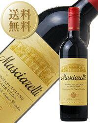 【今月の送料無料ワイン】 マシャレッリ リネア クラシカ モンテプルチャーノ ダブルッツォ 2015 750ml 赤ワイン イタリア