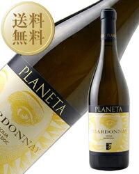 【今月の送料無料ワイン】 プラネタ シャルドネ 2016 750ml 白ワイン イタリア