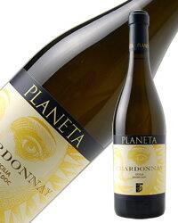 【あす楽】 プラネタ シャルドネ 2016 750ml 白ワイン イタリア