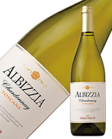 フレスコバルディ アルビッツァ シャルドネ 2017 750ml 白ワイン イタリア