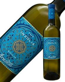 フェウド アランチョ インツォリア 2018 750ml 白ワイン イタリア