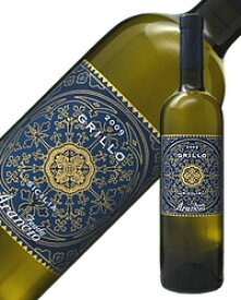 フェウド アランチョ グリッロ 2018 750ml 白ワイン イタリア