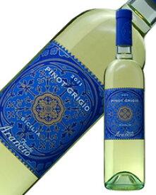 フェウド アランチョ ピノグリージオ(ピノグリージョ) 2018 750ml 白ワイン イタリア