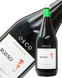 【包装不可】 カンティーナ クリテルニアオスコ ロッソ マグナム 2016 1500ml 赤ワイン