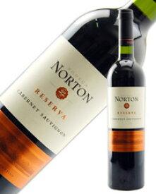 【あす楽】 ボデガ ノートン カベルネ ソーヴィニヨン レゼルヴァ 2017 750ml アルゼンチン 赤ワイン
