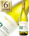 【よりどり6本以上送料無料】 デ ボルトリ ディービー ファミリーセレクション セミヨンシャルドネ 2018 750ml 白ワイン オーストラリア