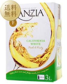 【送料無料】【包装不可】 フランジア ワインタップ 白 (ボックスワイン) 2ケース 3000ml × 8 白ワイン