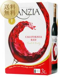 【あす楽】【送料無料】 フランジア ワインタップ 赤 (ボックスワイン) 3000ml ×8 赤ワイン