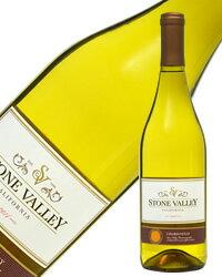 【あす楽】 アイアンストーン ヴィンヤーズ ストーン ヴァレー シャルドネ 2016 750ml アメリカ カリフォルニア 白ワイン