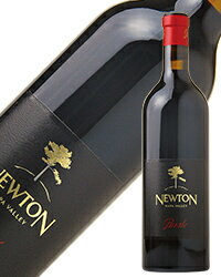 ニュートン ザ パズル 2014 750ml アメリカ カリフォルニア 赤ワイン