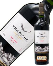 トラピチェ オークカスク マルベック 2018 750ml 赤ワイン アルゼンチン