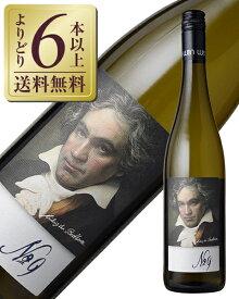 【よりどり6本以上送料無料】 ヴァイングート マイヤー アム プァールプラッツ グリューナー ヴェルトリーナー ベートーヴェン 第九 ラベル 2018 750ml 白ワイン オーストリア