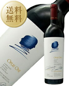 【送料無料】 オーパス ワン 2013 750ml 赤ワイン カベルネ ソーヴィニヨン アメリカ カリフォルニア