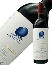 【あす楽】 オーパス ワン 2013 750ml 赤ワイン カベルネ ソーヴィニヨン アメリカ カリフォルニア