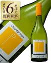 【あす楽】【よりどり6本以上送料無料】 シャトー ペスキエ シャルドネ 2018 750ml 白ワイン フランス