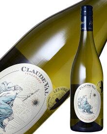 ドメーヌ ポール マス クロード ヴァル 白 2018 750ml 白ワイン フランス