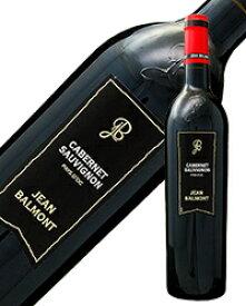 ジャンバルモン カベルネソーヴィニヨン 2018 750ml 赤ワイン フランス