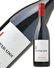 ル パラドゥ コトー デュ トリカスタン グルナッシュ 2015 750ml 赤ワイン フランス