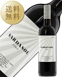 【今月の送料無料ワイン】 ボデガス アルコンデ サラダソル テンプラ二ーリョ メルロー 2014 750ml 赤ワイン スペイン