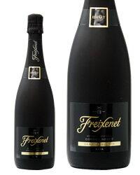 【あす楽】 フレシネ コルトン(コルドン) ネグロ ブリュット 750ml 並行 スパークリングワイン スペイン