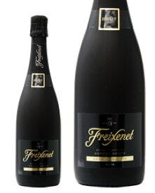 【同一商品12本購入で送料無料】 フレシネ コルトン(コルドン) ネグロ ブリュット 750ml 並行 スパークリングワイン スペイン