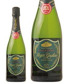 ロジャーグラート カヴァ グラン キュヴェ ジョセップ ヴァイス 2013 750ml スパークリングワイン スペイン
