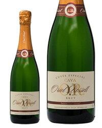 【あす楽】 オリオル(オリオール) ロッセール ブリュット キュベ エスペシャル 750ml スパークリングワイン スペイン