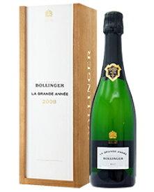 ボランジェ ラ グランダネ 2008 箱付 750ml 正規 シャンパン シャンパーニュ フランス