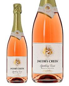 ジェイコブス クリーク スパークリング ロゼ 750ml オーストラリア スパークリングワイン