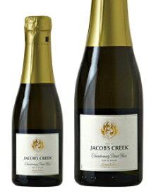 【あす楽】 ジェイコブス クリーク シャルドネ ピノノワール ピッコロサイズ 200ml オーストラリア スパークリングワイン