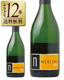 【あす楽】【よりどり12本送料無料】 ネブリナ スパークリング 750ml チリ スパークリングワイン