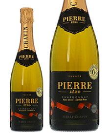 ノンアルコール ピエール ゼロ ブラン ド ブラン 750ml フランス スパークリングワイン