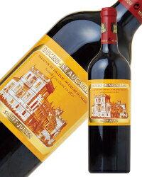 【あす楽】 格付け第2級 シャトー デュクリュ ボーカイユ 2015 750ml 赤ワイン カベルネ ソーヴィニヨン フランス ボルドー