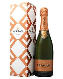フェッラーリ ロゼ 箱付 750ml スパークリングワイン イタリア