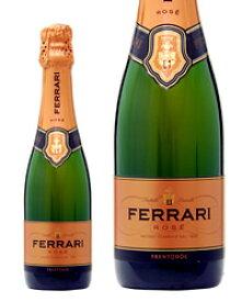 フェッラーリ ロゼ ハーフ 375ml 正規 イタリア スパークリングワイン
