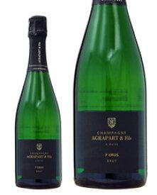 シャンパーニュ アグラパール 7(セット) クリュ ブリュット 750ml RMシャンパン シャンパン シャンパーニュ フランス