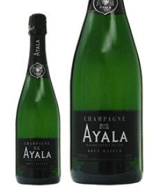 【あす楽】 アヤラ ブリュット マジュール 750ml 正規 シャンパン シャンパーニュ フランス