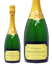 ブルーノ パイヤールブリュット プルミエール キュヴェ 750ml シャンパン シャンパーニュ フランス