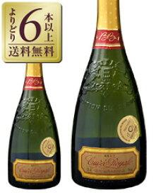 【包装不可】【よりどり6本以上送料無料】 ジャン ルイ バララン キュヴェ ロワイヤル クレマン ド ボルドー ブリュット 750ml スパークリングワイン フランス