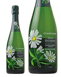 【あす楽】 バロン ドーヴェルニュフィーヌ フルール ド ブジー グラン クリュ750ml シャンパン シャンパーニュ フランス