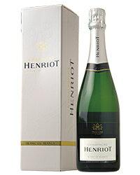 【あす楽】 アンリオ ブラン ド ブラン箱付 750ml シャンパン シャンパーニュ フランス