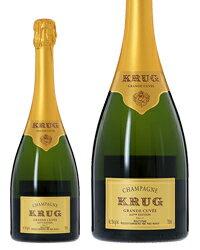 【並行】【お一人様12本限り】【あす楽】クリュッグ グランド キュヴェ 750ml シャンパン シャンパーニュ フランス