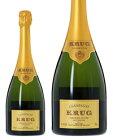 【あす楽】【包装不可】 クリュッグ グランド キュヴェ 750ml 並行 シャンパン シャンパーニュ フランス スパークリングワイン