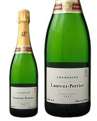 【あす楽】【アウトレット商品:ラベル、キャップ、ビン傷あり】 ローラン ペリエ ブリュット L P 並行 750ml シャンパン シャンパーニュ
