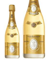 【あす楽】 ルイ ロデレール(ルイ・ロデレール) クリスタル 2009 750ml 並行 シャンパン シャンパーニュ フランス