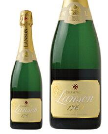 ランソン アイボリーラベル ドミセック 750ml 正規 シャンパン シャンパーニュ フランス