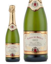 バロン ド ブルバン ブリュット ブラン ド ブラン 750ml 正規 スパークリングワイン フランス