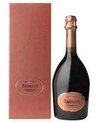 【正規】 ルイナール(リュイナール) ブリュット ロゼ 箱付 750ml シャンパン シャンパーニュ フランス